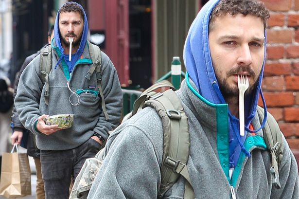 Why Shia Labeouf Is My Style Icon Image