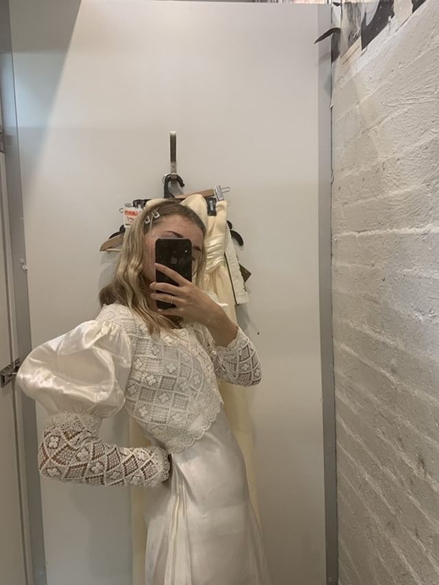 Ugly Ballgowns Image