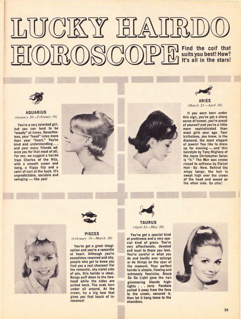 September Horoscopes Image