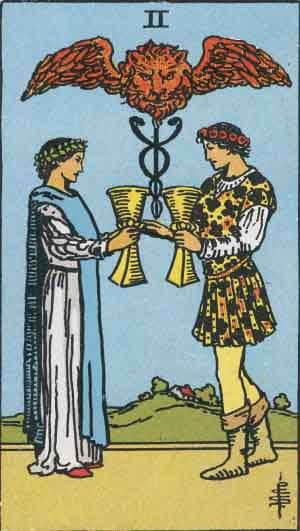 February Horoscopes Image